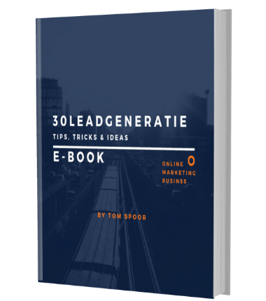 30 leadgeneratie tips