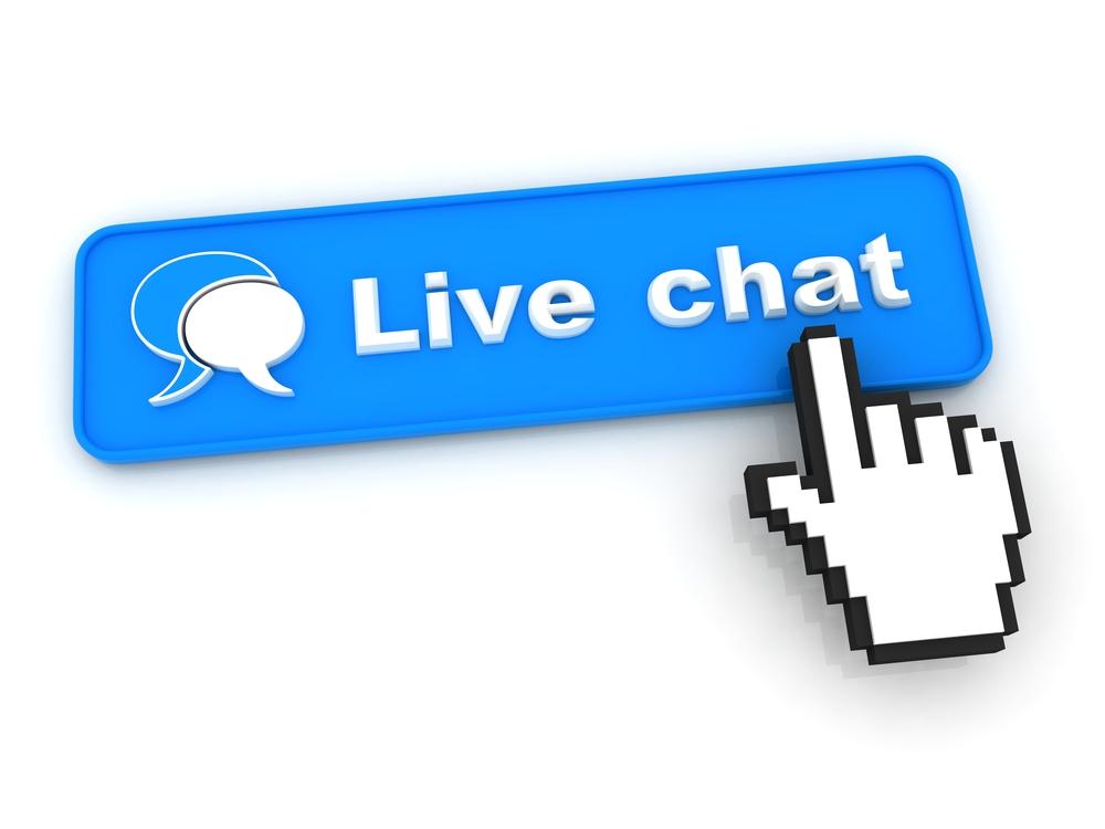 Waar gebruik ik HubSpot Live chat nu precies voor?